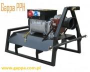 E1X13MD/2 - 12,8kW - 16 kVA