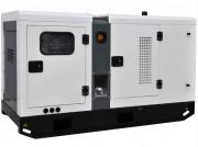 Elektrocentrála GAPPA 50kW s motorem CUMMINS
